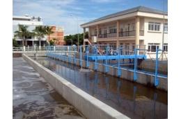 Xử lý nước thải sinh hoạt bằng công nghệ vi sinh bám dính