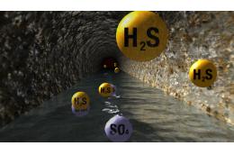 Giải pháp cho nguồn nước bị nhiễm H2S