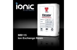 Anthy Environment tiếp sức cho sự phát triển sản phẩm Tulsion MB 115 - Thermax