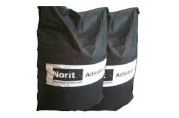 Anthy nhập khẩu trực tiếp than Norit PK 1-3 để hỗ trợ cho hệ thống đại lý