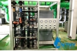 Hệ thống DI 20m³/giờ - Nhà máy Seoul Semiconductor
