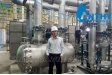 Hệ lọc PCW 350m³/giờ - Nhà máy Seoul Semiconductor