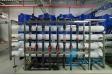 Hệ thống RO&DI 10m³/giờ - Nhà máy Vitalink