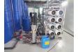 Cung cấp hóa chất xử lý nước RO-Nhà máy Thép Hòa Phát Hải Dương
