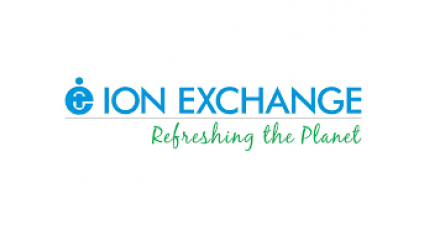 ION EXCHANGE COMPANY