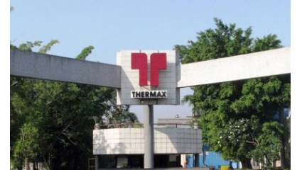 Thermax factory - India